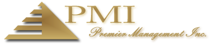Premier Management, Inc Logo
